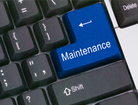 MaintenanceManualPrograms